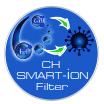 функция фильтрации CH-S18FTXQ-NG