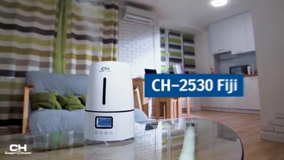 CH-2530 Fiji